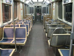 empty red line