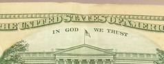 In God We Trust!