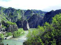 Bingyu Valley