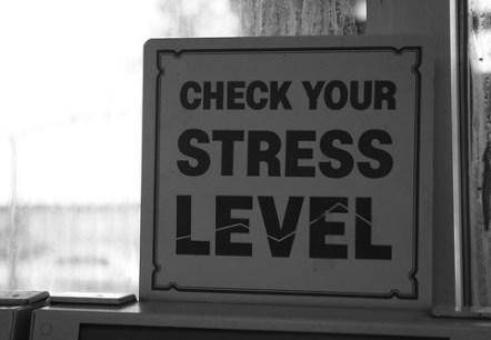 Stressed??? par m @ r i t e s s