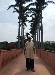 Kannada Writer Dr. DODDARANGE GOWDA Photography By Chinmaya M.Rao-SET-1  (84)