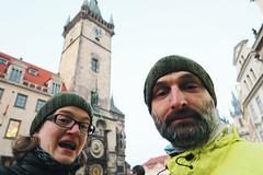 We and Prague