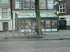 2002 Cannabis Adventure - The Netherlands, Nov. 2002