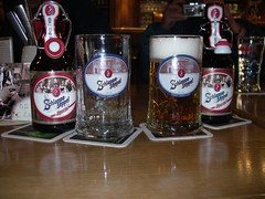 Two beers - Schlappe-Seppel