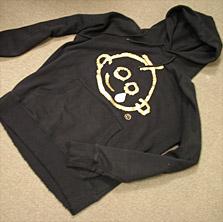 gosh hoodie