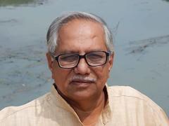 Kannada Writer Dr. DODDARANGE GOWDA Photography By Chinmaya M.Rao-SET-1  (34)