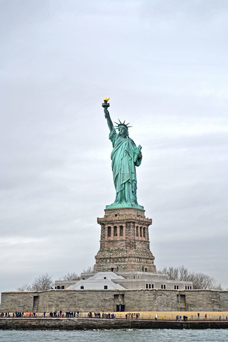 Liberty Enlightening the World (New York)