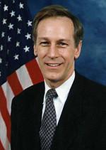 Virgil Hamlin Goode, Jr. (Richmond 1969)