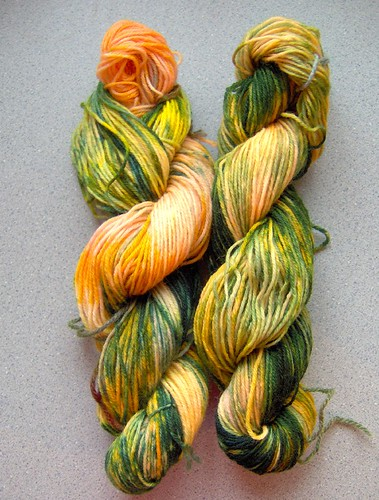 crazy sock yarn