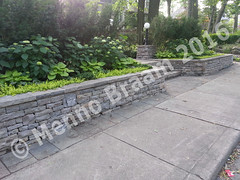 Menno-braam-stone-steps-wall-with-Pillars-4
