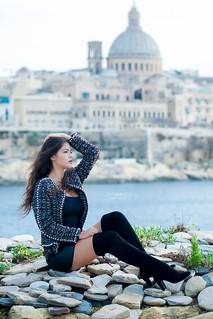 Romea Photoshoot