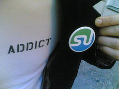stumble upon addict addiction stumbleit