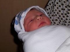 Newborn Araiya Violet_4