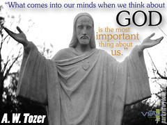 tozer quote