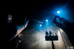 20170113 - Nerve @ Musicbox Lisboa