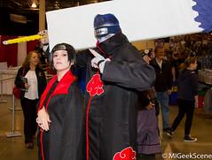 Motor City Comic Con A76