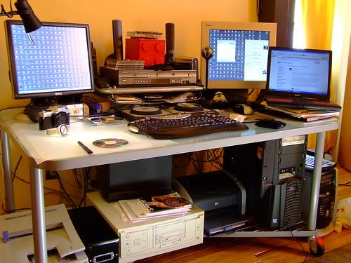 My Laboratory
