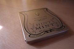 Hint Mint