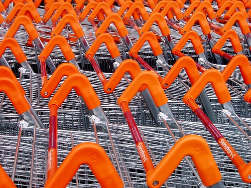 Trollies by Auntie P