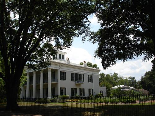 Sturdivant Hall, Selma AL