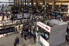 Paris - Gare du Nord (North Station)