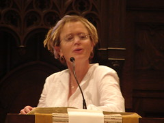 Anne Lamott - April 24th in Oak Park