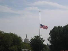 Capitol Hill, September 11th