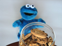 Oh, Cookie! by esti- on Flickr
