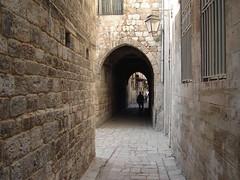 Syria. Aleppo. Saliba Streets