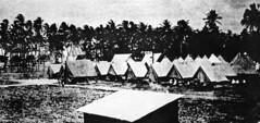 SMS Cormoran II POW Camp, Asan