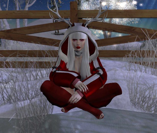White Christmas Gg_balhaus Tags Firestorm Secondlife Secondliferegionfemdom Secondlife