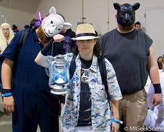 Motor City Comic Con A163
