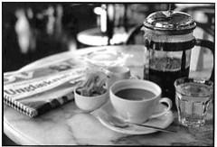 Icelandic Coffee