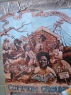 Common Ground Mural