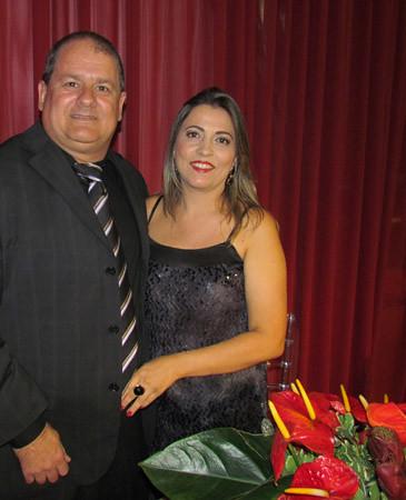 Túlio Carvalho e Simone