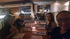 20151218_192532 Smith 'Christmas' Dinner