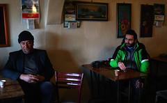 borsa çay ve kahvaltı salonu