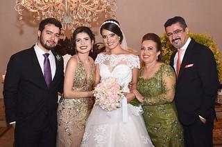 Familia da noiva 2