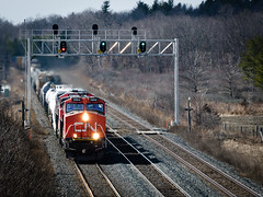 Diverse Freight