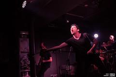 20151212 - Lur Lur @ Sabotage Rock Club