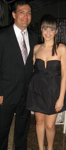 Natália e Marcelo Martins