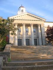 Acadia University, photo courtesy of Chris Campbell