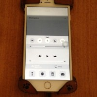ディスプレイの不具合で、新品交換した iPhone 6 Plus をもう1回交換してきました。