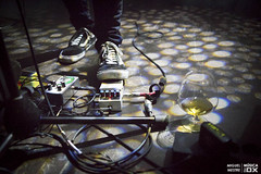 20151030 - Xinobi | Jameson Urban Routes 2015 @ Musicbox Lisboa