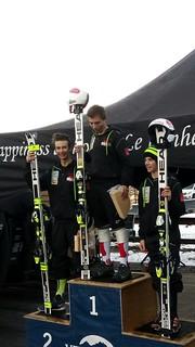 Valais Trophy - Veysonnaz