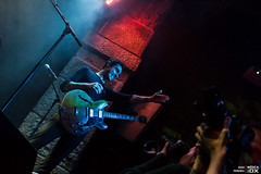 20170128 - The Poppers @ Musicbox Lisboa