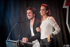 20151117 - Portugal Festival Awards 2015 @ Cinema São Jorge (Lisboa)