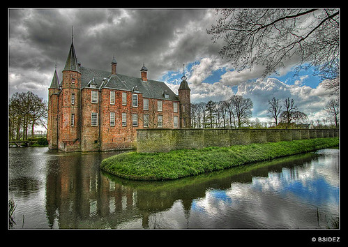 The Castle Slot Zuylen