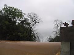 Kollibacchalu Dam -Malenadu Heavy Rain Effects Photography By Chinmaya M.Rao   (61)