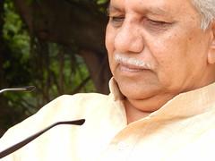 Kannada Writer Dr. DODDARANGE GOWDA Photography By Chinmaya M.Rao-SET-1  (10)